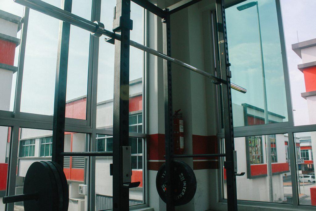 vi fitness power rack 2