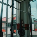 vi fitness power rack 2