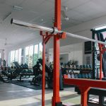 vi fitness comp rack