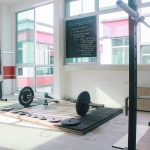 vifitness deadlift platform