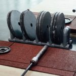 Cast Iron Weight Plates - VI FITNESS S2