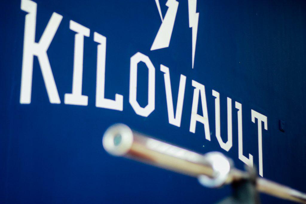 Team VI Kilovault Powerlifting - VI FITNESS S2