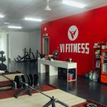 Reception Area | VI FITNESS S2