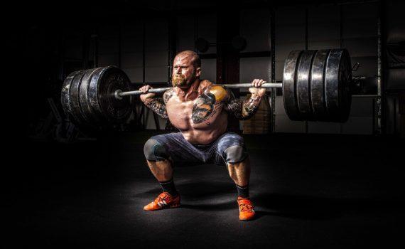 weightraining-belt