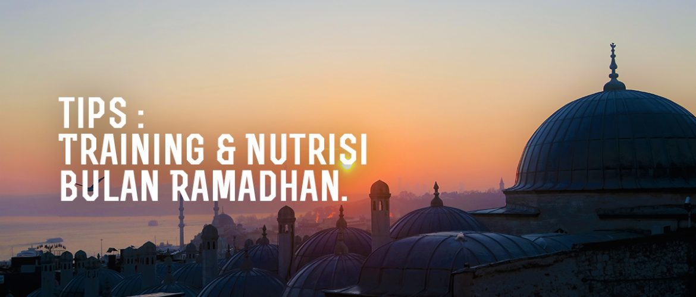 Ramadhan Tips