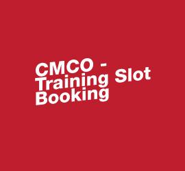training-slot-booking