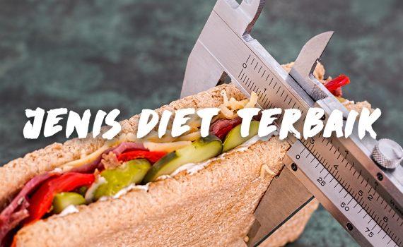 jenis diet terbaik