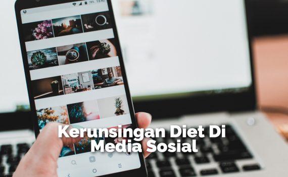 diet media sosial